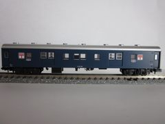 KATO 5059-2 オユ12ブルー