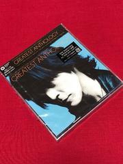 【即決】氷室京介(BEST)未開封CD2枚組