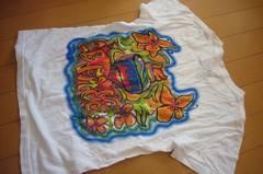 激安!セレブ愛用派手可愛2bfreeのTシャツセレブニコールパリス