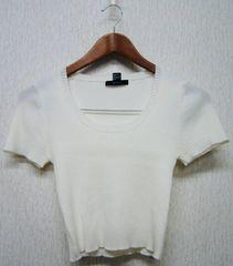 FOREVER21半袖ニットクリックポスト164円配送可能