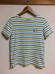 graniph バスクシャツ S