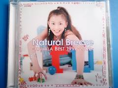 華原朋美 Natural  Breeze KAHARA  BEST  198-2002