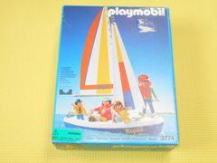 playmobil★3774 家族のヨット プレイモービル