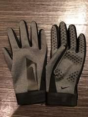 ナイキ フリース手袋 サイズM