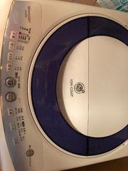 シャープ!7kg洗濯機!綺麗!