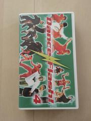 ダンスフラッシュ!4/VHS
