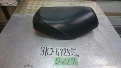 3KJ-4225… JOG ジョグ ポシェ ジャンク シート 当時 旧車