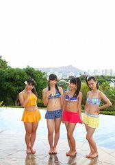 モーニンク娘 L判写真1枚☆G-10