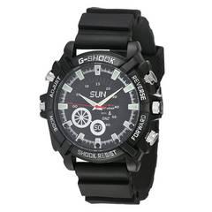 激安商品♪G-SHOCKデザイン 腕時計型 スパイカメラ