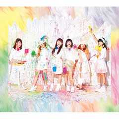 即決 Little Glee Monster Colorful Monster 初回限定盤 +DVD