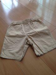 新品  ユニクロ 半ズボン  M