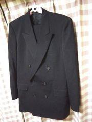 ★未使用 フォーマル スーツ 上下セット サイズ YA-4 Henru ウール99%●