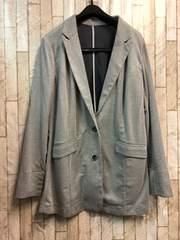 新品☆30号5L6L薄くて軽い柔らかジャケット11000円を☆s762