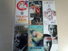 90年代洋楽シングルCDS6枚セット☆