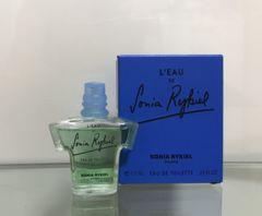 ミニチュア香水◆ロードゥソニアリキエル◆EDT7.5ml