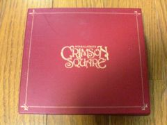 SHAKALABBITS CD CRIMSON SQUARE +2CDS