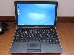 Dell Latitude E6230 Corei5-3340M/4G/320G/12.5型液晶�A