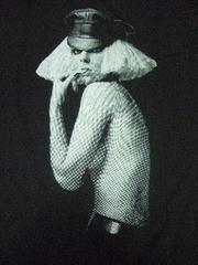 ♪Lady Gaga♪レディーガガ♪プリントTシャツ♪新品♪メール便可♪