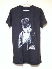 ★ロックTシャツ★Arctic Monkeys★アークティックモンキーズ★