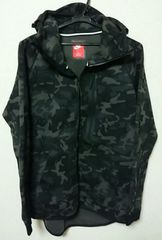 nike tech fleece camo セットアップ