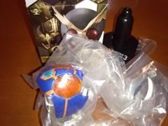 仮面ライダー マスクコレクション ベストセレクション vol,3 電王 (ロッドフォーム)