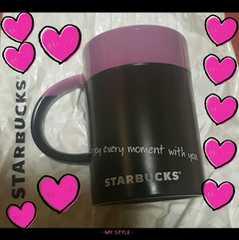 ◆新品未使用◆STARBUCKS:マグカップ