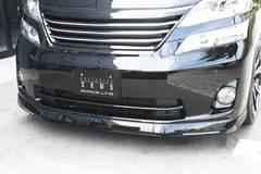 ZEUS 塗装済スポイラー ヴェルファイア- V/Xグレード