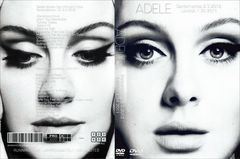 ≪送料無料≫ADELE SANTA MONICA 2012 & LONDON 2011 アデル