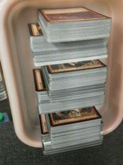マジックザギャザリング赤カード550枚詰め合わせ福袋