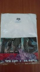 DOBERMAN INFINITY 2016 THE LINE Tシャツ L