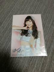 AKB48 ハロウィンナイト北原里英特典写真
