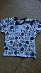 新品・男の子用・Tシャツ・size95