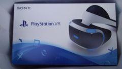 PlayStationVR/PSVR カメラ無し