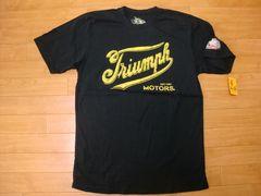 TRIUMPH トライアンフ Tシャツ Lサイズ 新品