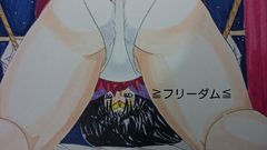 美少女戦士セーラームーン/引きちぎられたスカート/セーラーマーズB
