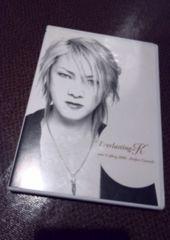 Everlasting-K/tour Calling 2006/LIVE DVD/Laputa