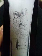 一番くじコードギアスF賞プレミアムアートグラスカレンCC