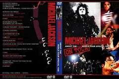 マイケルジャクソン ABOUT BAD SPECIAL1988