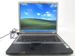 Versapro VY16M Cel1.6G 40G 512M CD WinXpro Office2007