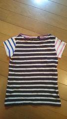 デニム&ダンガリー  Tシャツ  クレイジー