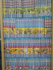即決 ジョジョの奇妙な冒険 スティール ストーン等 全巻 全115巻