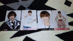 [年末特価]元AKB48篠田麻里子☆公式生写真〜まとめ売り7枚セット!