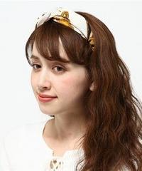 JENNIFER OUELLETTE☆カチューシャ