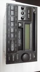激安!新品 三菱純正 CDコンポ!24V キャンター、ローザ