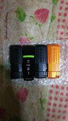 USBメモリー×4