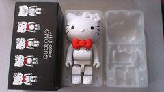 激安77%オフメディコムトイ、伊勢丹×ハローキティ400%人形(美品、白)