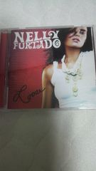 NELLY FURTADO!!2枚セットLOOSE!!WHOA NELLY!!TIMBALAND!!R&B