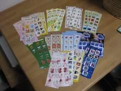 82円切手 未使用切手 シート 総額面 45100円分