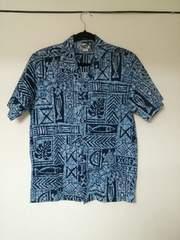 M〜paradisestyleパラダイススタイル半袖アロハシャツ