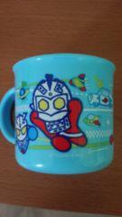 ウルトラマン♪プラスチックコップ♪